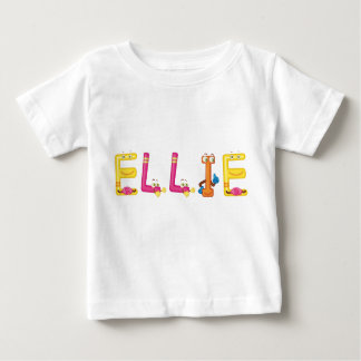 Ellie Baby T-Shirt