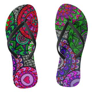 Ellie's Sandal Flip Flops
