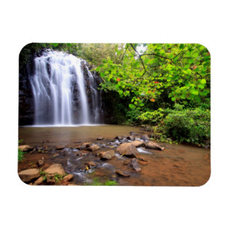 Ellinjaa waterfall, Australia Magnet