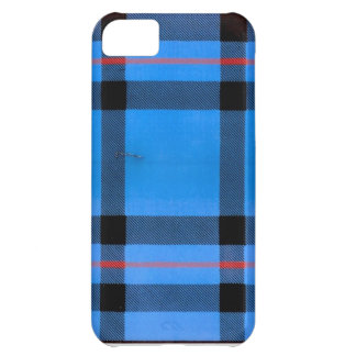 ELLIOT FAMILY TARTAN COVER FOR iPhone 5C