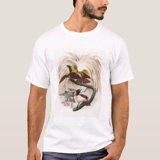 Elliot - Paradisea minor - Lesser Bird Of Paradise T-Shirt