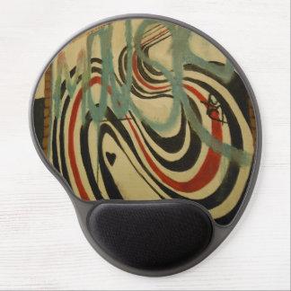 elliott smith memorial wall gel mouse pad