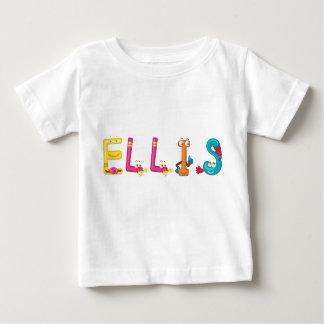 Ellis Baby T-Shirt