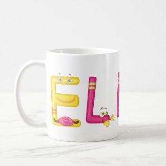 Ellis Mug