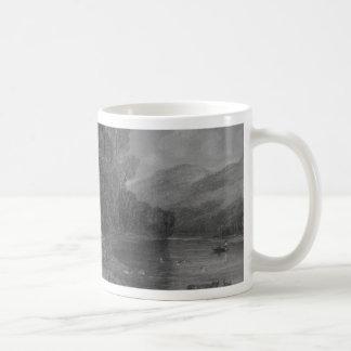 Ellisland Farm and River Nith Coffee Mug