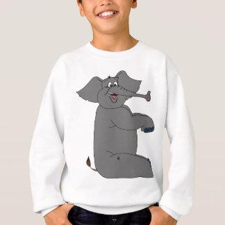 Elly Elephant Sweatshirt