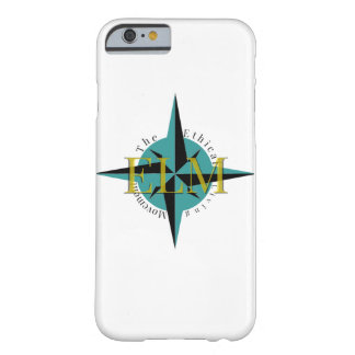 ELM Logo Barely There iPhone 6 Case