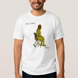 Elm St. Clothing Alexz Allen T-Shirt