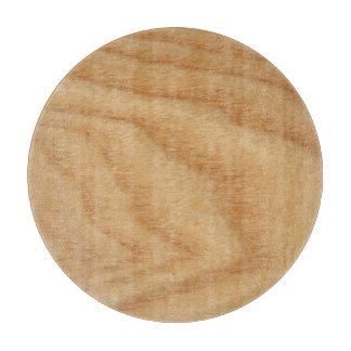 Elm Woodgrain Glass chopping Board