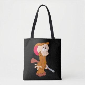 ELMER FUDD™ | Scared Pose Tote Bag