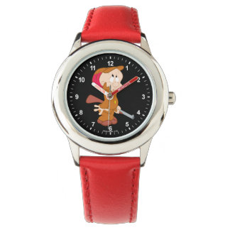 ELMER FUDD™ | Scared Pose Wrist Watch
