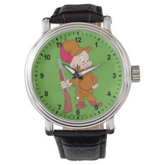 ELMER FUDD™ | With Gun Wristwatches