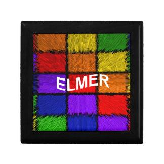 ELMER GIFT BOX