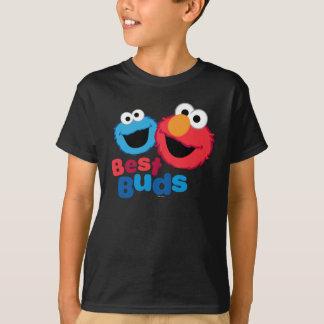 Elmo and Cookie Besties T-Shirt