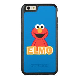 Elmo Classic Style OtterBox iPhone 6/6s Plus Case