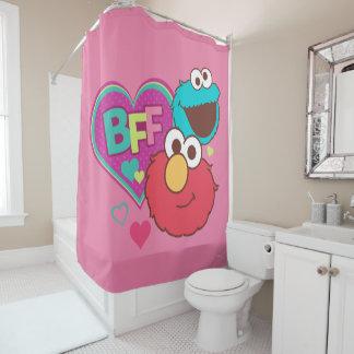 Elmo & Cookie Monster - BFF