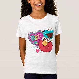 Elmo & Cookie Monster - BFF T-Shirt