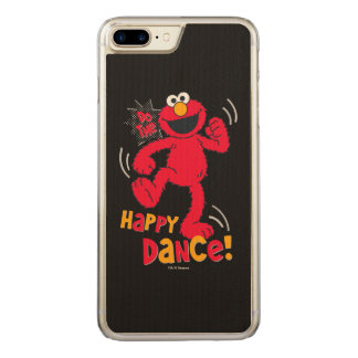 Elmo | Do the Happy Dance Carved iPhone 8 Plus/7 Plus Case