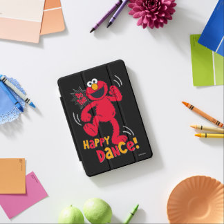 Elmo | Do the Happy Dance iPad Mini Cover