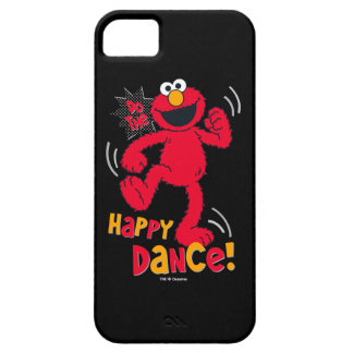Elmo | Do the Happy Dance iPhone 5 Cases