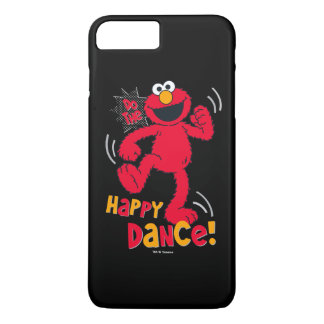 Elmo | Do the Happy Dance iPhone 8 Plus/7 Plus Case