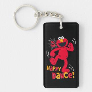Elmo | Do the Happy Dance Keychain