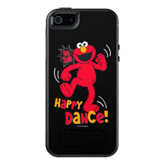 Elmo | Do the Happy Dance OtterBox iPhone 5/5s/SE Case