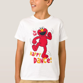 Elmo | Do the Happy Dance T-Shirt