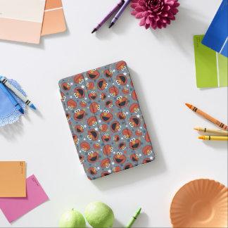 Elmo   Elmo Rules Star Pattern iPad Mini Cover
