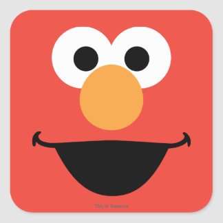 custom elmo stickers
