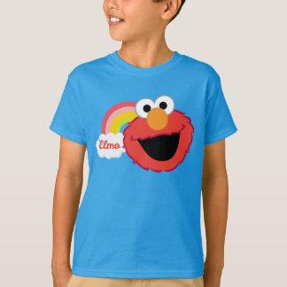 Elmo Girl T-Shirt