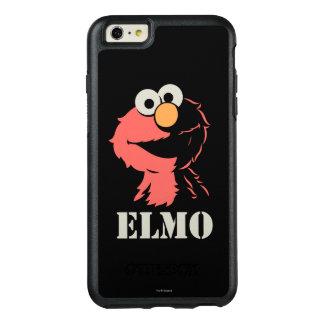 Elmo Half OtterBox iPhone 6/6s Plus Case
