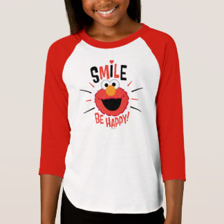 Elmo Happy Smile T-Shirt