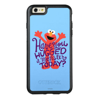 Elmo Hugging OtterBox iPhone 6/6s Plus Case