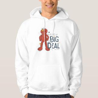 Elmo | I'm Kind of a Big Deal Hoodie