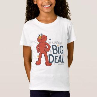 Elmo   I'm Kind of a Big Deal T-Shirt