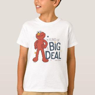 Elmo | I'm Kind of a Big Deal T-Shirt
