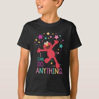 Elmo | je peux faire n'importe quoi t-shirt