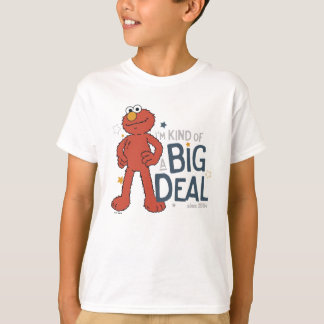 Elmo | je suis un peu une affaire t-shirt