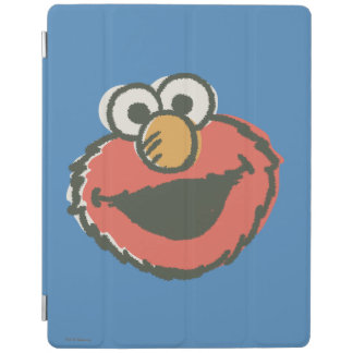Elmo Retro iPad Cover
