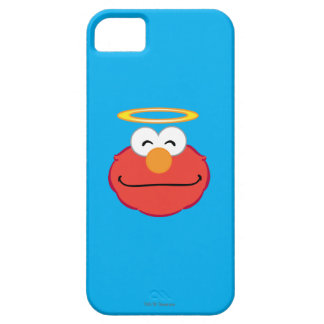 Elmo Smiling Face with Halo Case For The iPhone 5