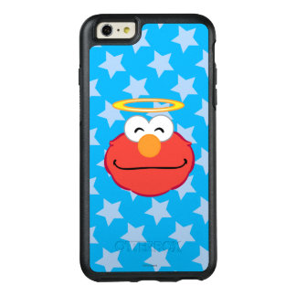 Elmo Smiling Face with Halo OtterBox iPhone 6/6s Plus Case