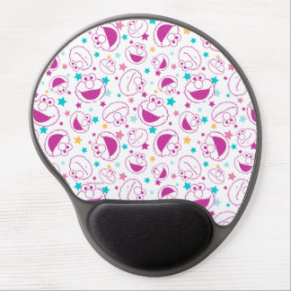 Elmo | Sweet & Cute Star Pattern Gel Mouse Pad