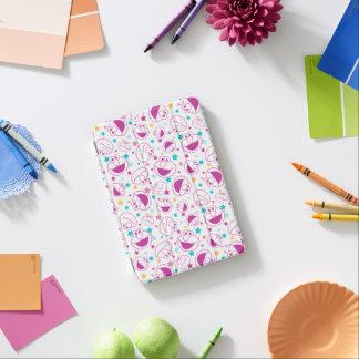 Elmo   Sweet & Cute Star Pattern iPad Mini Cover