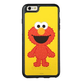 Elmo Wool Style OtterBox iPhone 6/6s Plus Case