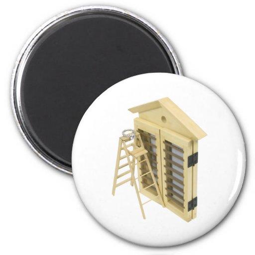 Eloping042810 Refrigerator Magnets