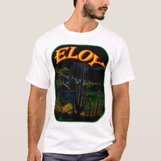 Eloy AZ moon shirt