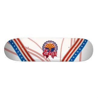 Eloy, AZ Skate Deck