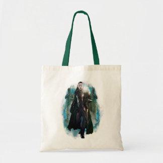 Elrond Full-Body Canvas Bag