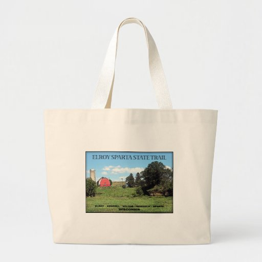 Elroy Sparta State Trail Bag